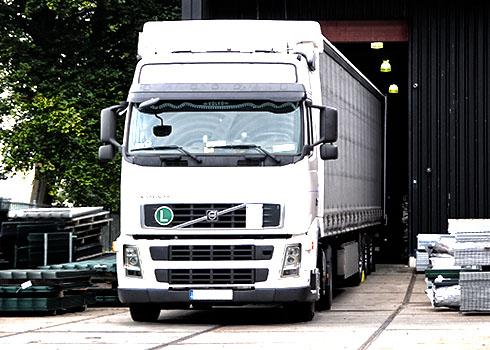 Tronex Transport