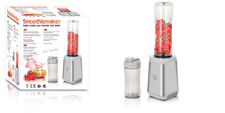 Smoothie maker refurbished