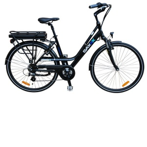 Electric Bicycle - Urbano